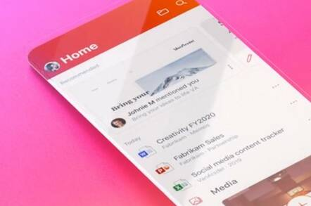 The new Microsoft Office mobile app for iOS and Android