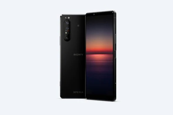 Sony launches Xperia 10 II with OLED display, triple cameras