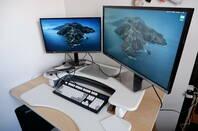 Pro Plus Desk