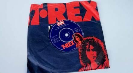 T.Rex 20th Century Boy vinyl