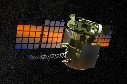 DSCOVR_spacecraft