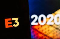 E3 2020 logo