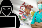 Illinois hit with ransomware