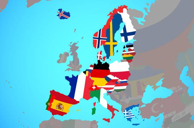 European Commission Criticizes Trump's Coronavirus Travel Ban
