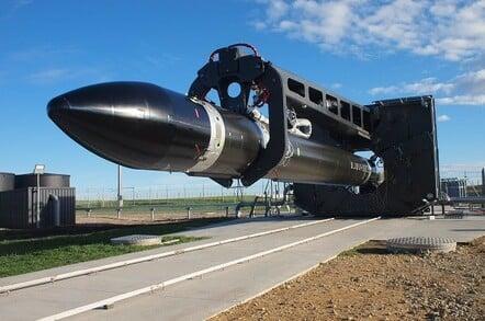 Rocket Lab Electron (pic: Rocket Lab)