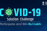 India's COVID-19 Solution Challenge