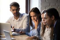staffers shocked at email warning of redundancies