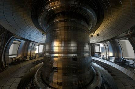 tokomak_reactor