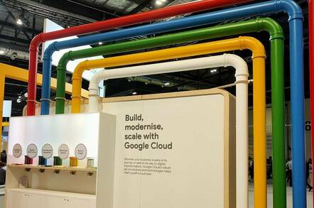 Google Cloud Next 2020, first in person, then virtual, now postponed with no date given
