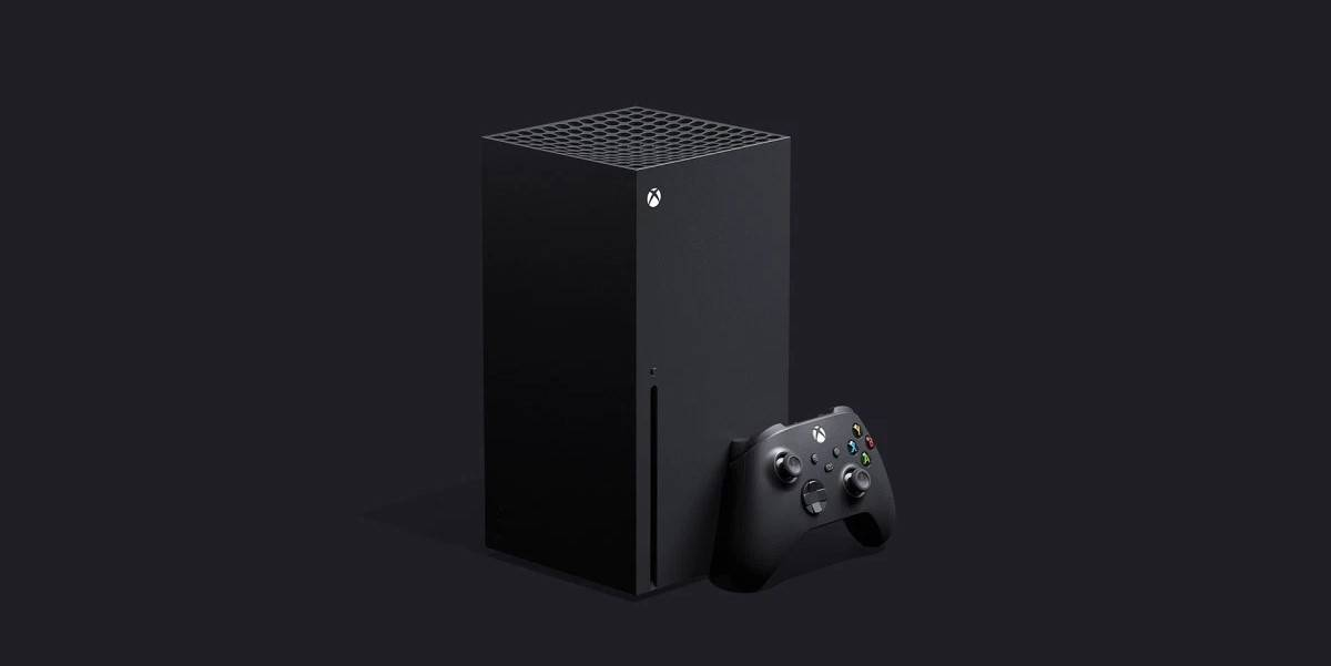 Xbox Series X startup sound teased in new video