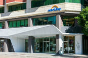 Workday software corporation headquarters in San Francisco, California, USA - 2020