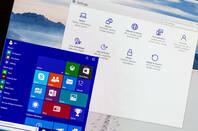 Microsoft Windows desktop operating system