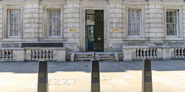 cabinet office whitehall london uk