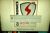 ATM Virtual Memory