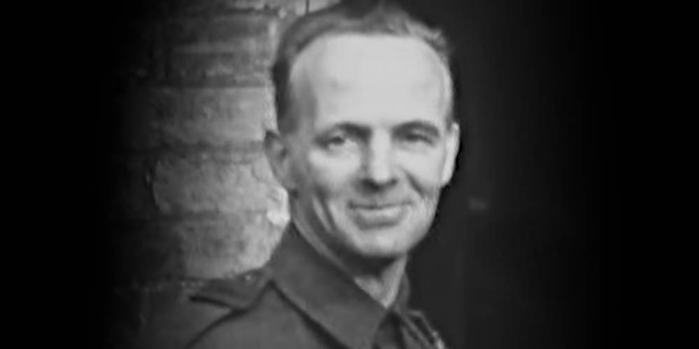 Watch: Rare Second World War footage of Bletchley Park-linked MI6 intelligence heroes emerges, shared online