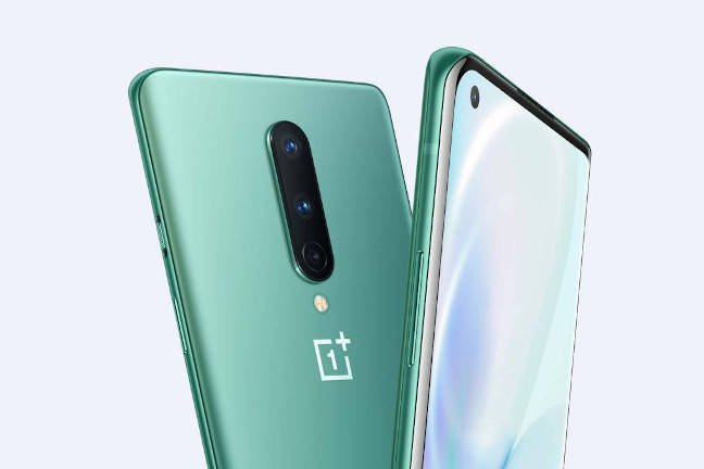 Watch the OnePlus 8 Pro event in under 10 minutes