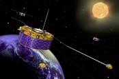 Cluster II (pic: ESA)