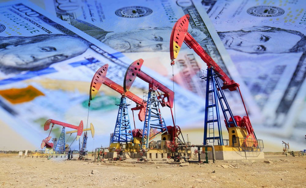A few weeks before the prices of oil contracts in the United States became negative, a spear-phishing team attacked the oil companies. What did they get?