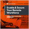 QuickGuide_2020_EnableSecureYourRemoteWorkforce
