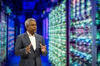 Google Cloud CEO Thomas Kurian