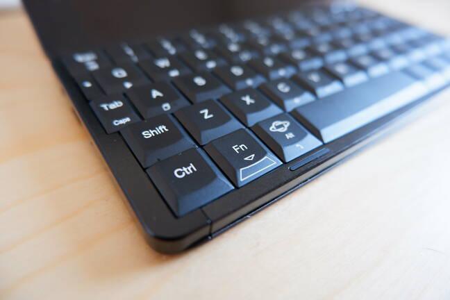 Cosmo Keyboard