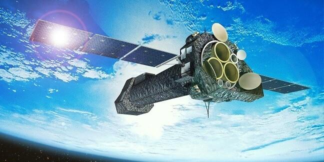 XMM-Newton (pic: ESA - D. Ducros)