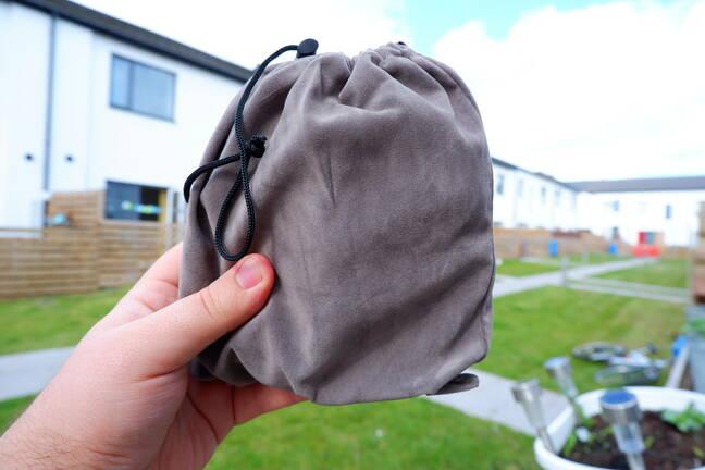 Taotronics Bag