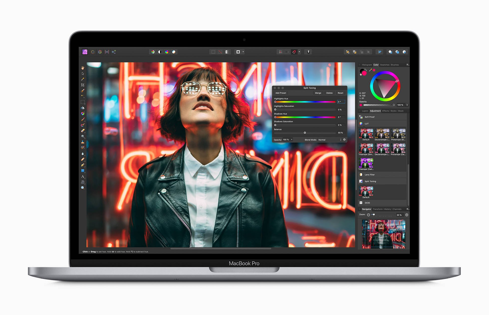 Apple launches new MacBook Pro with modified keyboard