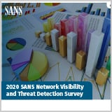 SANS-Network-Visibility-and-Threat-Detection-Survey-2020
