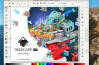 Now native on macOS, Inkscape 1.0 is released