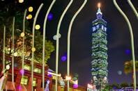 Taipei101 copyright Taiwan tourism