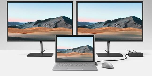 Developers have struggled to support the latest Windows devices like Surface, without losing broad compatibility
