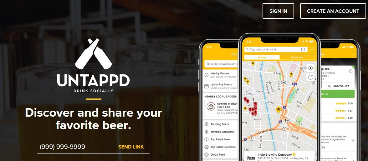 Beer rating app reveals homes and identities of spies and military bods, warns Bellingcat - RapidAPI