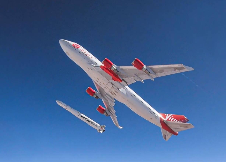Gone in 9 seconds: Virgin Orbit's maiden rocket flight went perfectly until it didn't - The Register