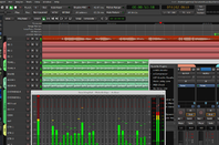 Ardour 6 is a digital audio workstation for Linux, macOS and Windows