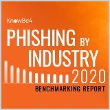 2020PhishingByIndustryBenchmarkingReport