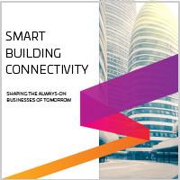 SmartBuildingConnectivity