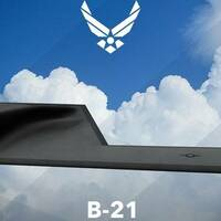 USAF B-21 Raider