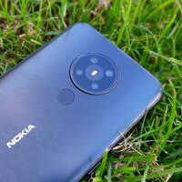 Nokia 53 smartphone review