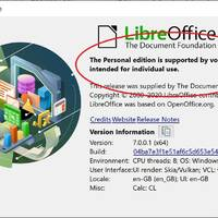 libreoffice 2020