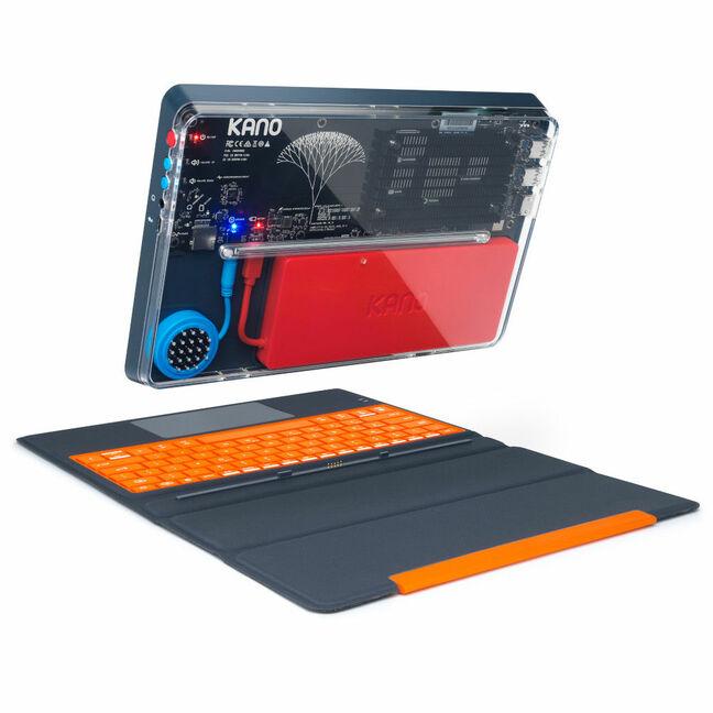 Kano PC laptop/tablet hybrid