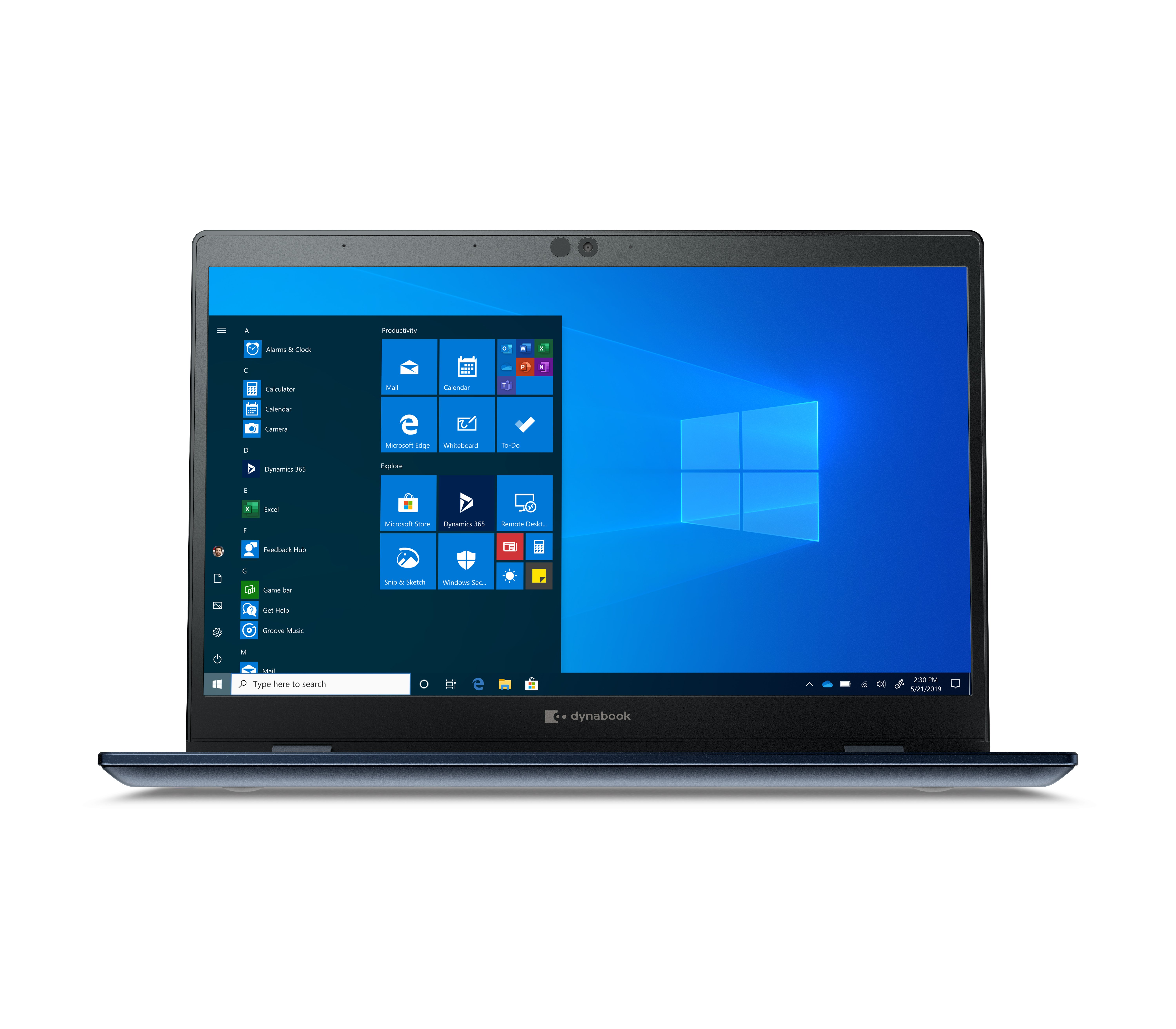 Toshiba formally and finally exits laptop business thumbnail