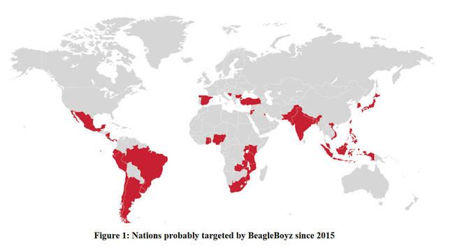 BeagleBoyz