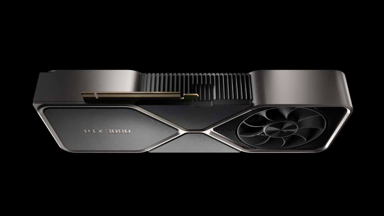 Image of article 'Nvidia GeForce RTX 3080 debut derailed by website glitches, bots, lack of supply'