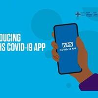 NHS COVID 19 app