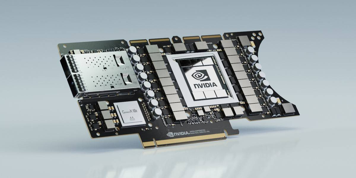 Meet the 'DPU' – accelerated network cards designed to go where CPUs and GPUs can't be bothered