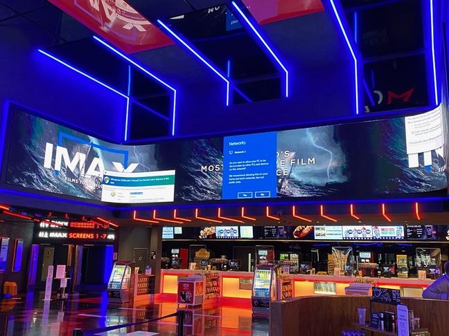 Cineworld, Ashton-under-Lyne