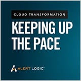 Cloud Transformation: Keeping up the pace