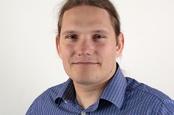 Neil McGorn, executive director at GNOME