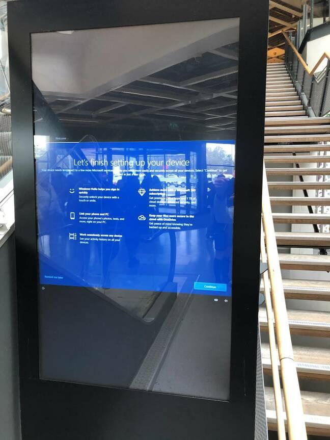 IKEA entrance